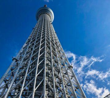 Tokyo Skytree Day