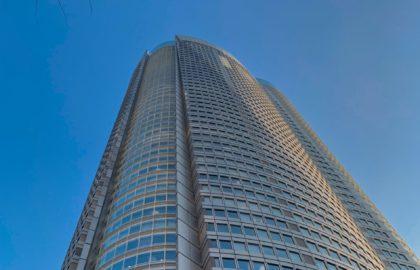 Roppongi-Hills-Tower