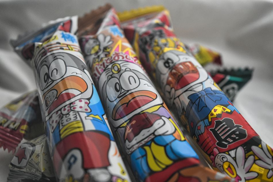 Umaibo - Delicious Stick